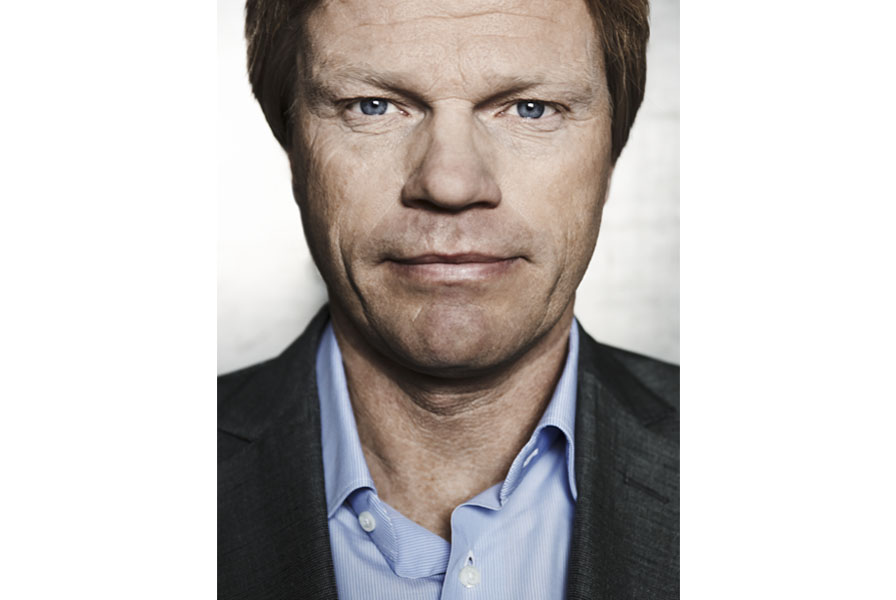 DINERS CLUB MAGAZIN Oliver Kahn